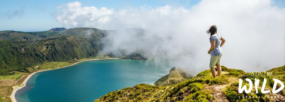 Lagoa do Fogo Guided Tours Experience