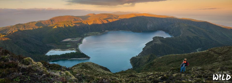 Sete Cidades and Lagoa do Fogo Full Day Experience Tours