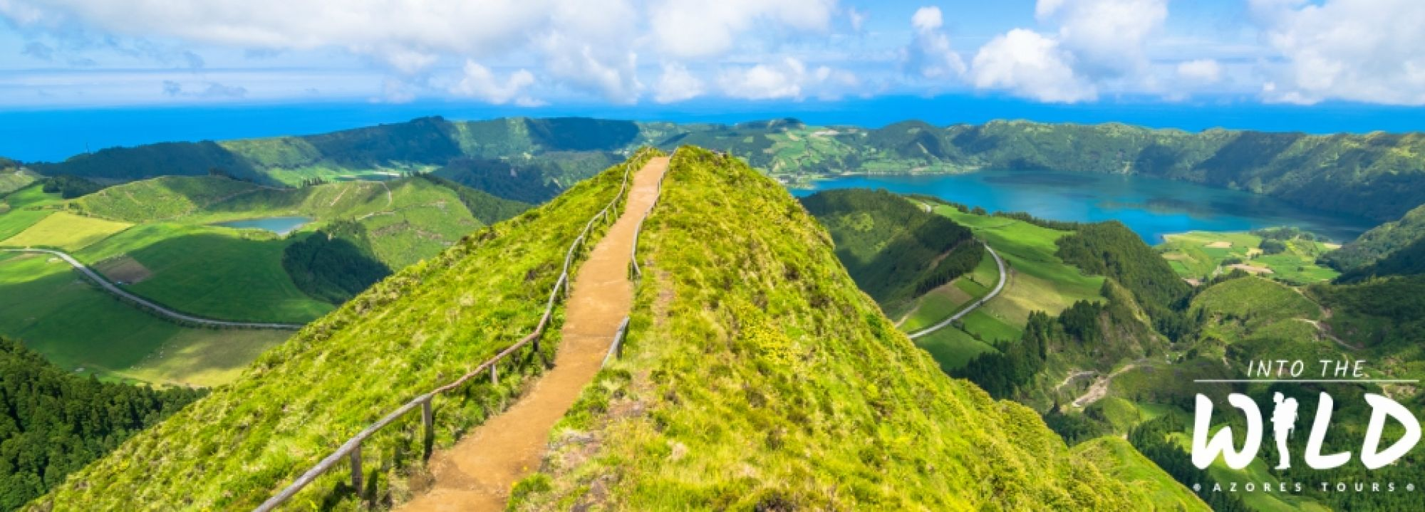Guided Tours Sete Cidades Half day